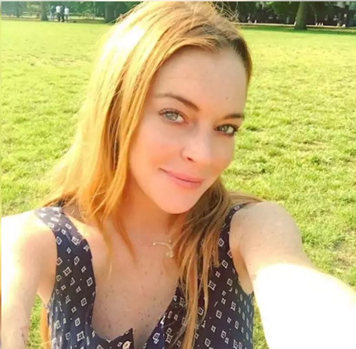 Lindsay Lohan Is Back_3