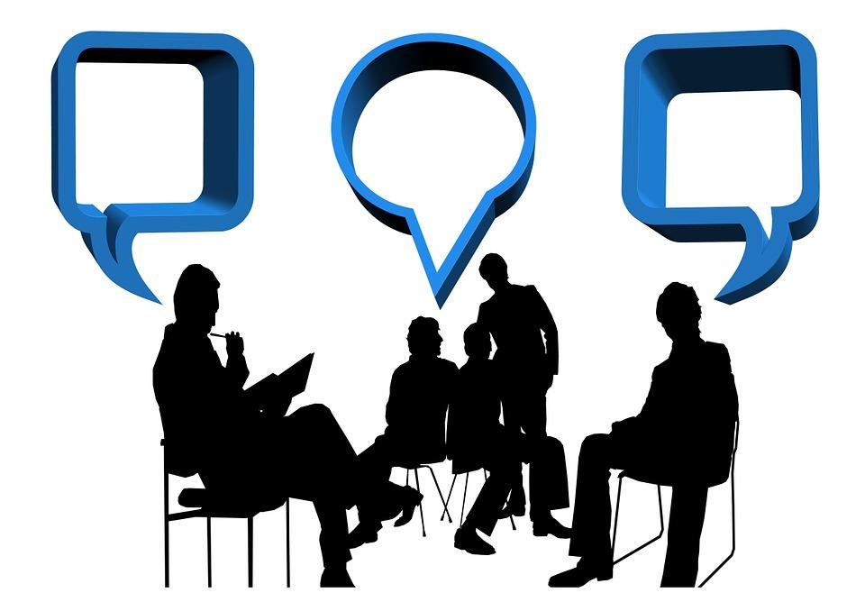Maintain A Conversational Tone