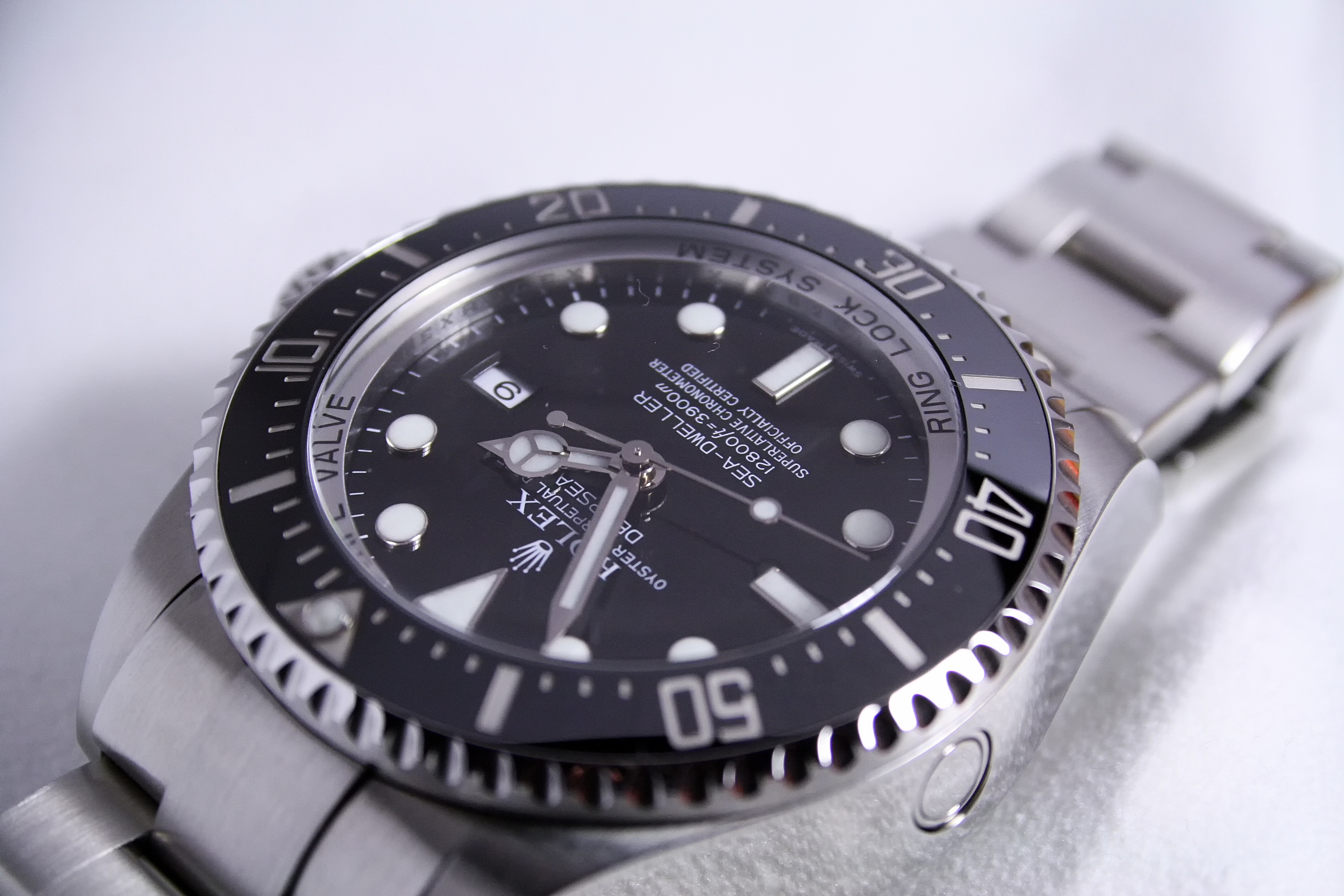 Maintain Your Luxury Watch_1