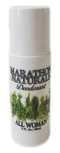Marathon Naturals Deodorant