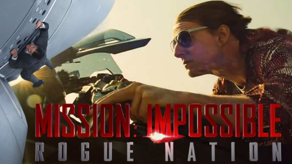 "Watch Movie ""Mission: Impossible – Rogue Nation"" This Weekend On Amazon Prime"