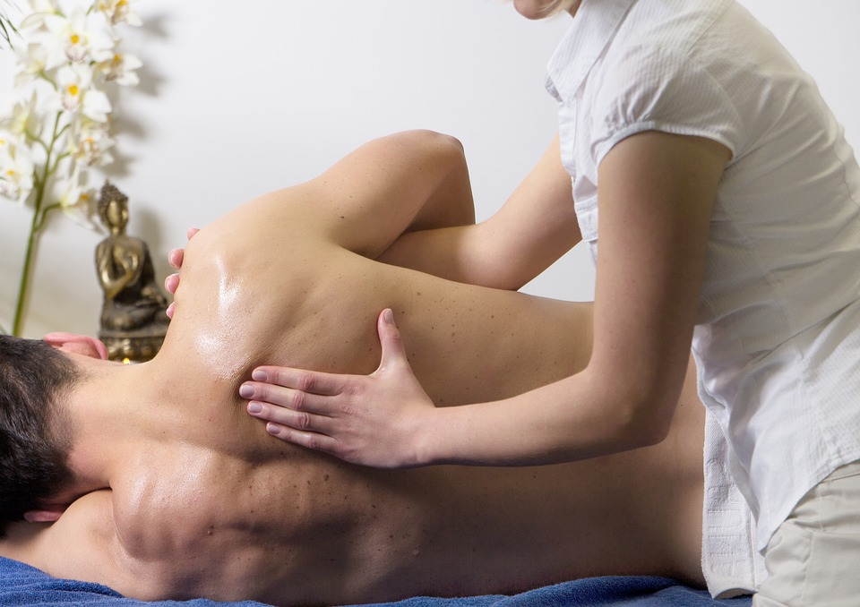 Pain-Get The Most Out Of Your Deep Tissue Massage
