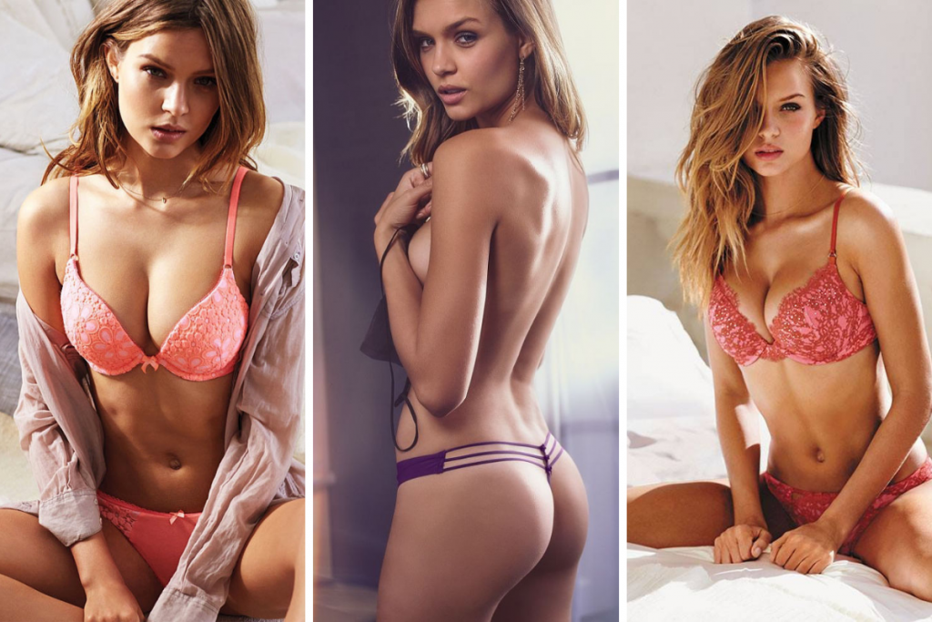 55 Best Looking Hot And Beautiful Photos Of Josephine Skriver
