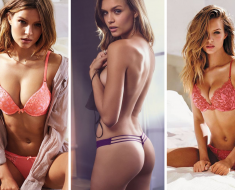 Photos Of Josephine Skriver