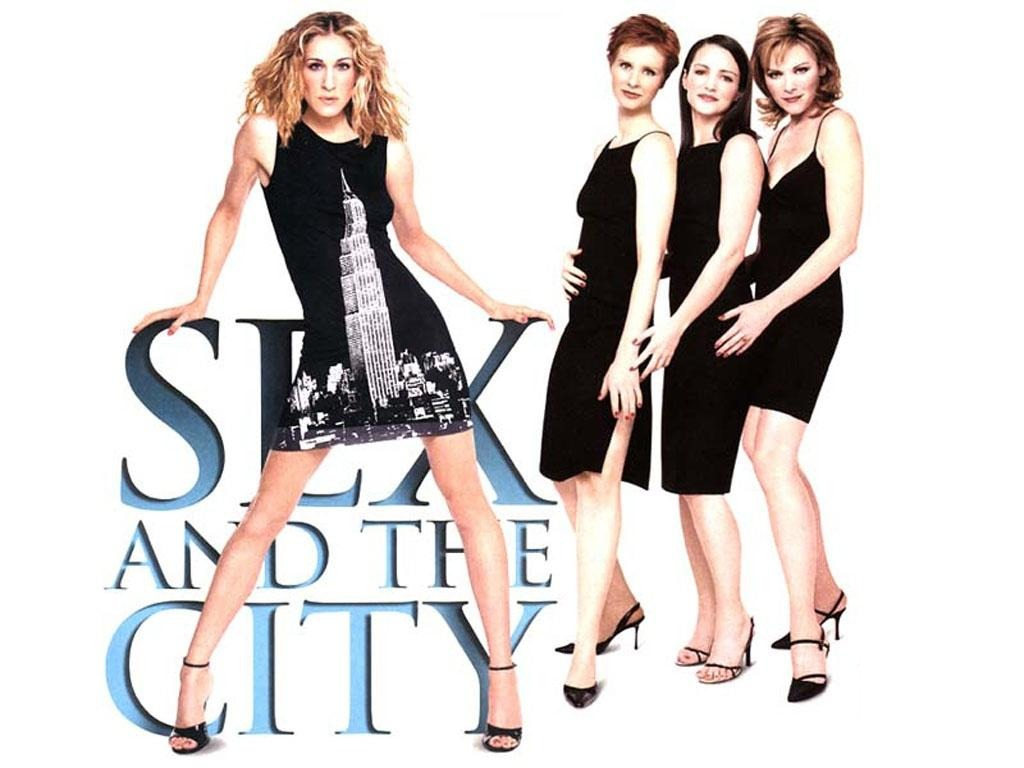 Sex and the City (1998–2004)