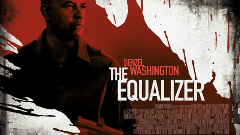 "Watch Movie ""The Equalizer"" This Weekend On Amazon Prime"