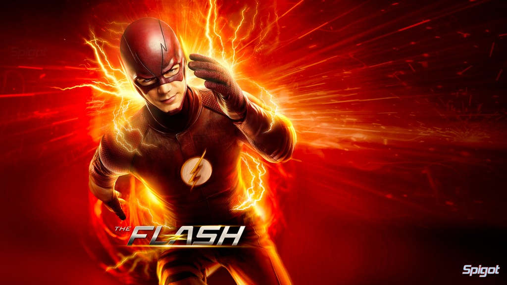 "Watch Movie ""The Flash"" This Weekend On Amazon Prime"