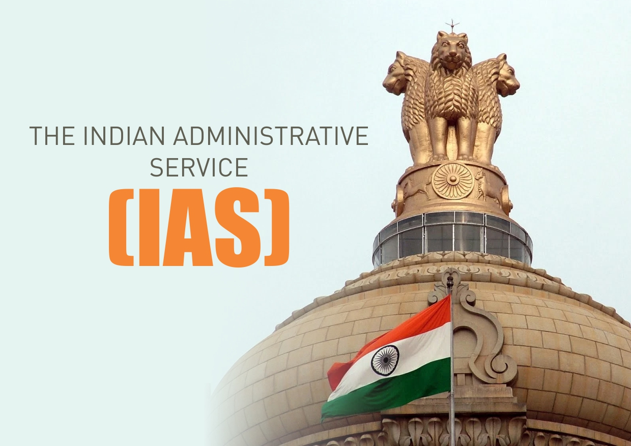 The-Indian-Administrative-Service-IAS