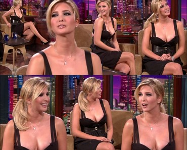 Why Is Ivanka Trump So Hot