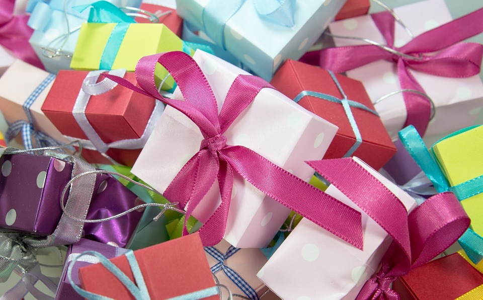 gift packages