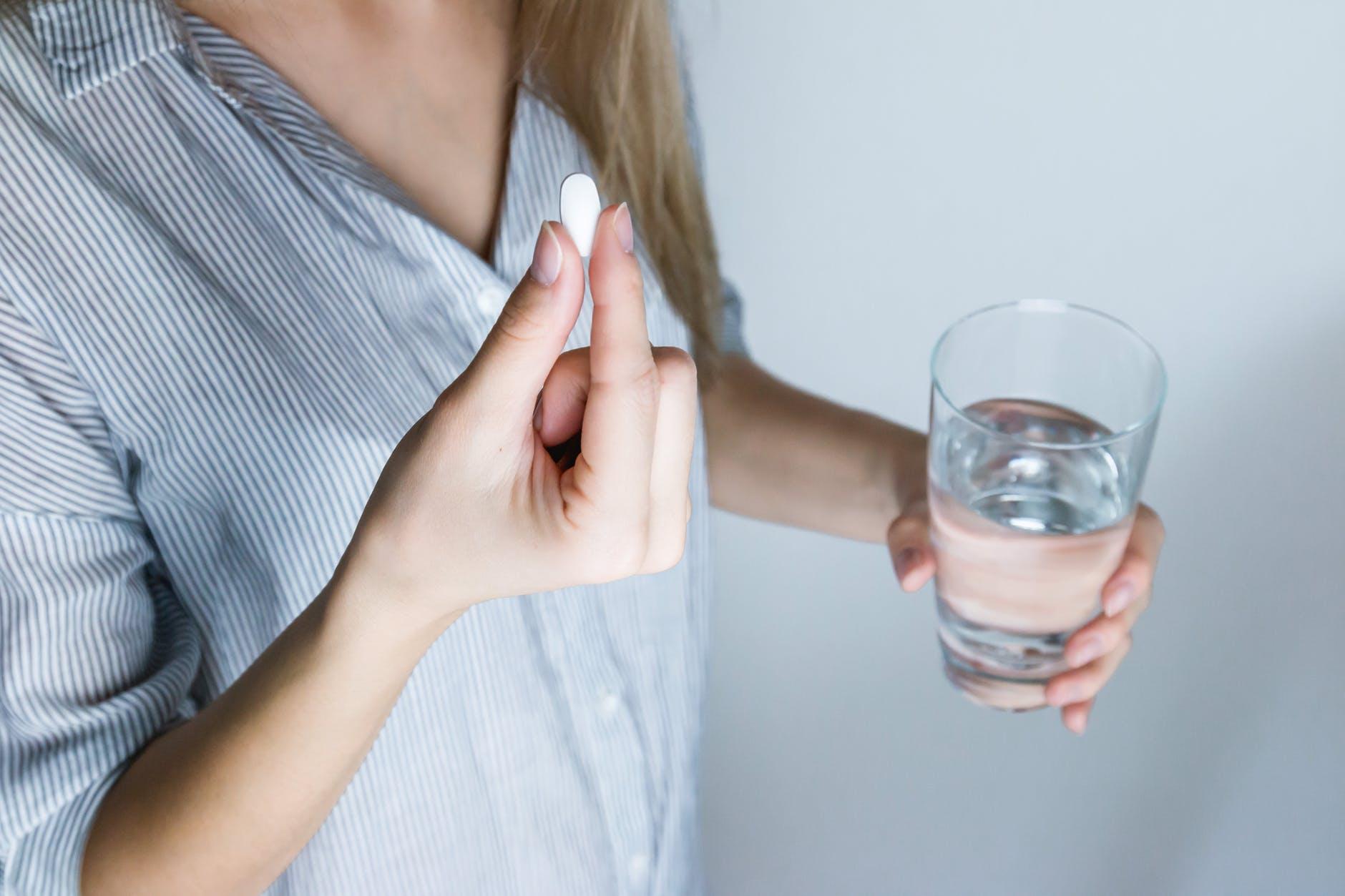 Adjust Your Medicines