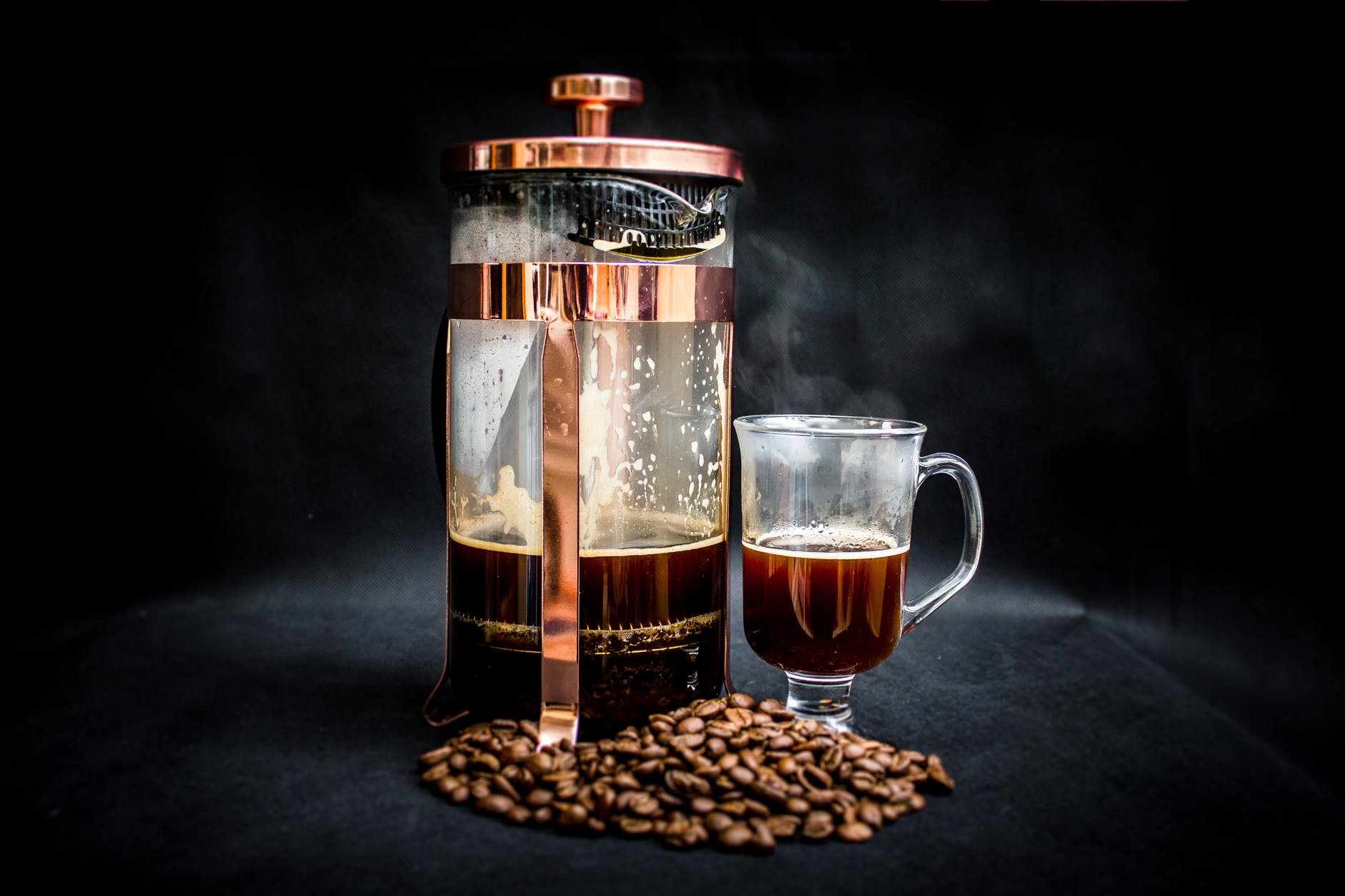 World of Cold Brew Coffee