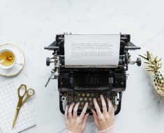 avoid failure in content writing