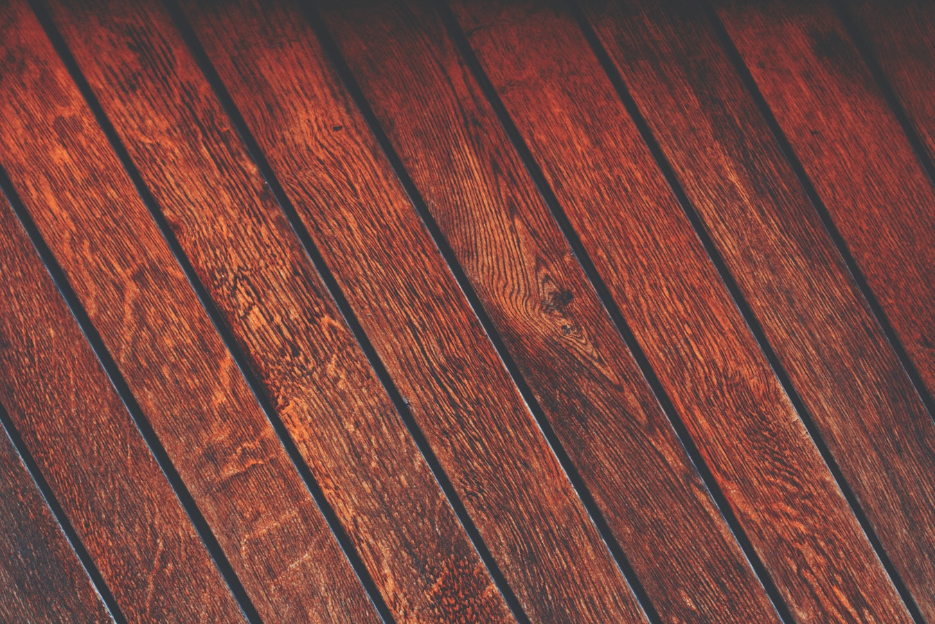 Maintain Your Timber Flooring