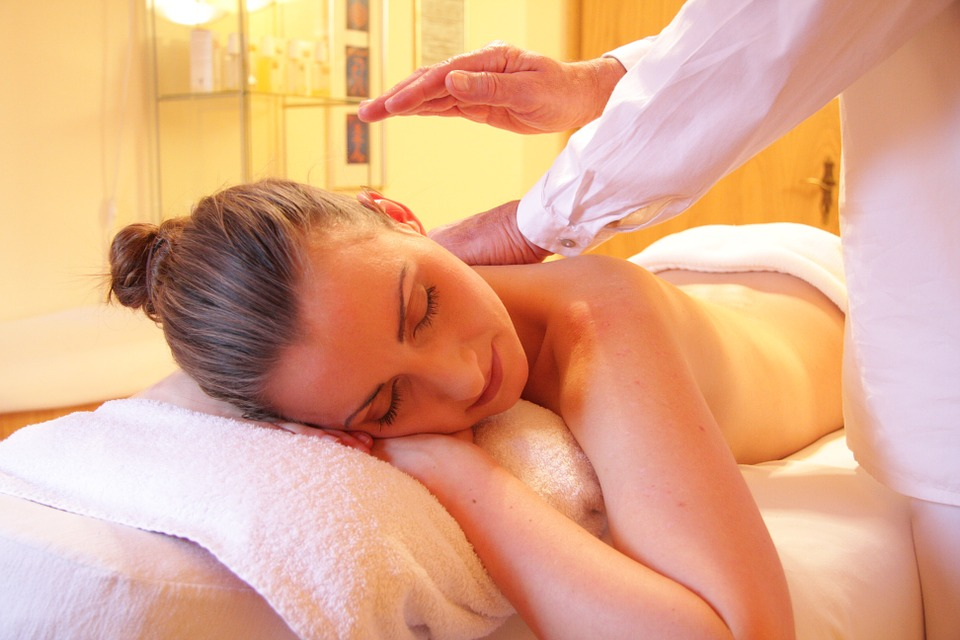 Finding A Massage Therapist