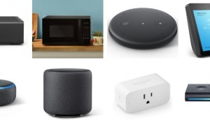 Amazon Echo Products