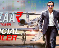 Bollywood Movie Trailer
