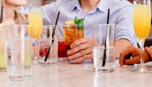 Cocktails - All Time Favorite Drinks