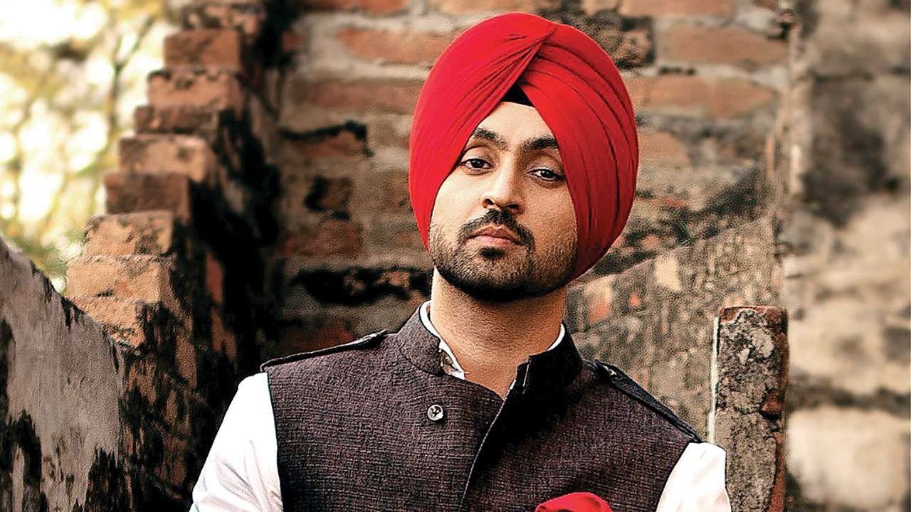 DilJit Dosanjh Net Worth