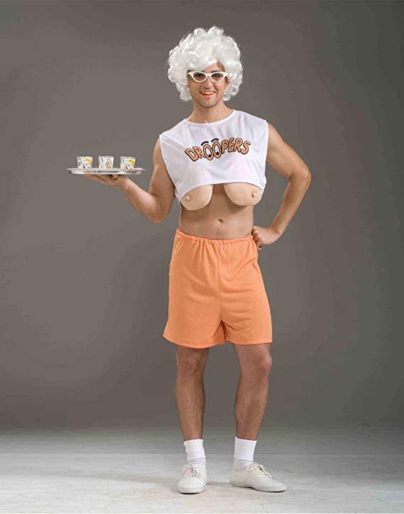 Forum Novelties - Adult Droopers Costume