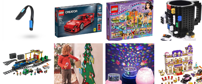 Top 15 Gifts For Kids This Christmas