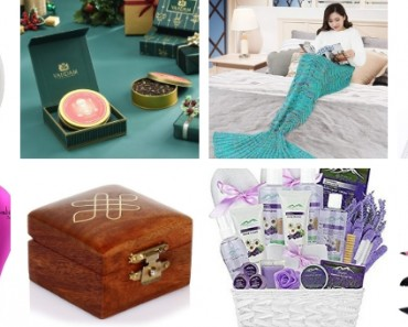 Gifts For Ladies This Christmas