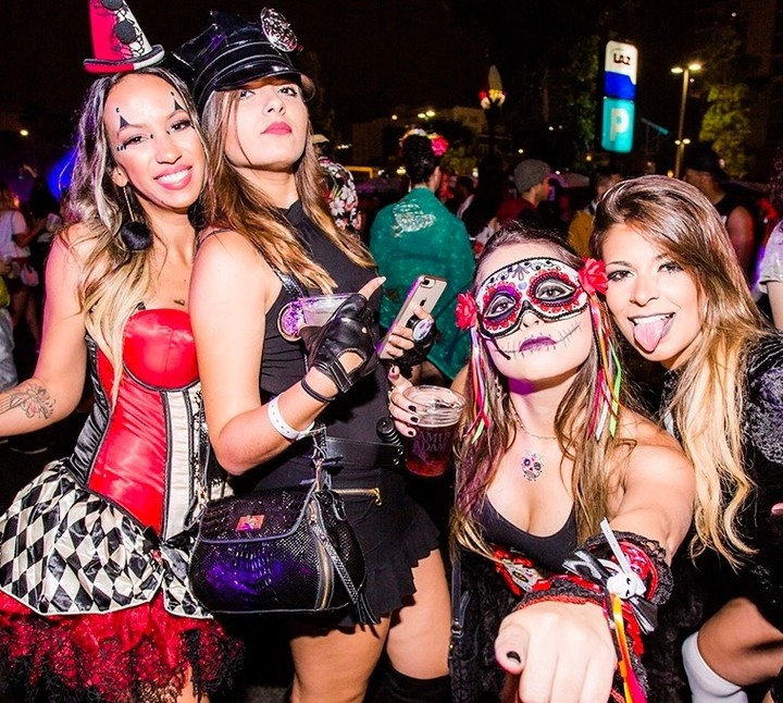 10 Tips To Make Halloween Exciting And Exclusive