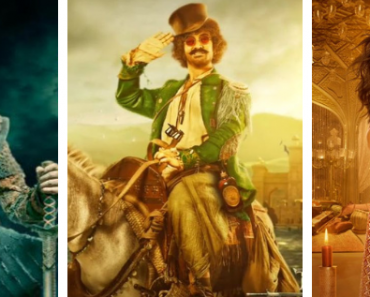 Interesting Facts About New Bollywood Movie Thugs of Hindostan