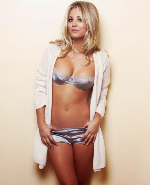13 Most Mind Blowing Facts About Kaley Cuoco