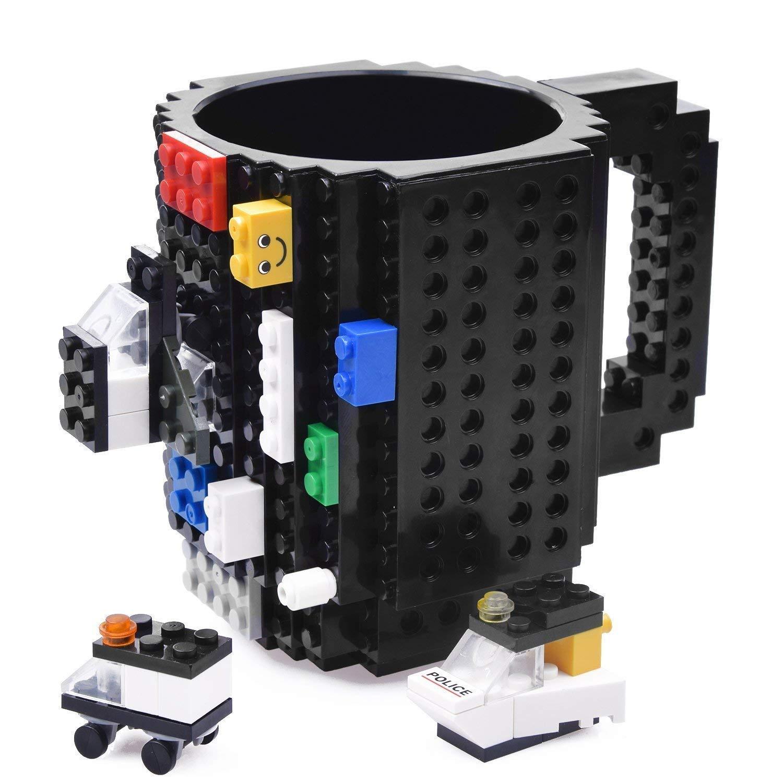 Lego, pixelblocks, mega bloks, kre-o, or k'nex bricks.