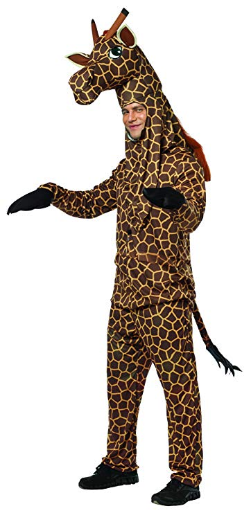 Rasta Imposta Giraffe Costume