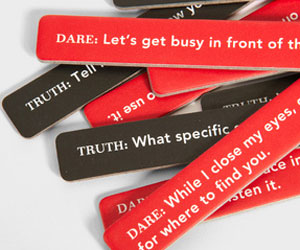 Sexy Truth or Dare - Cool Things To Buy