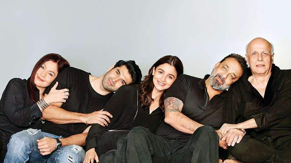 New Bollywood Movie Teaser Of 'Sadak 2' Leaves You Asking For More From The Stable Of Mahes Bhatt, Sanjay Dutt & Alia Bhatt