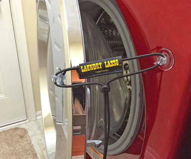 The Laundry Lasso