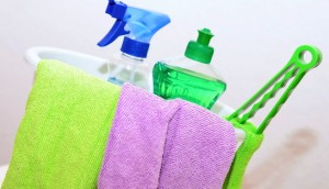 Use Cleaning Agents