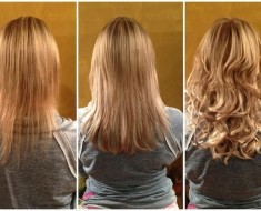 Which Hair Extensions Are Recommended