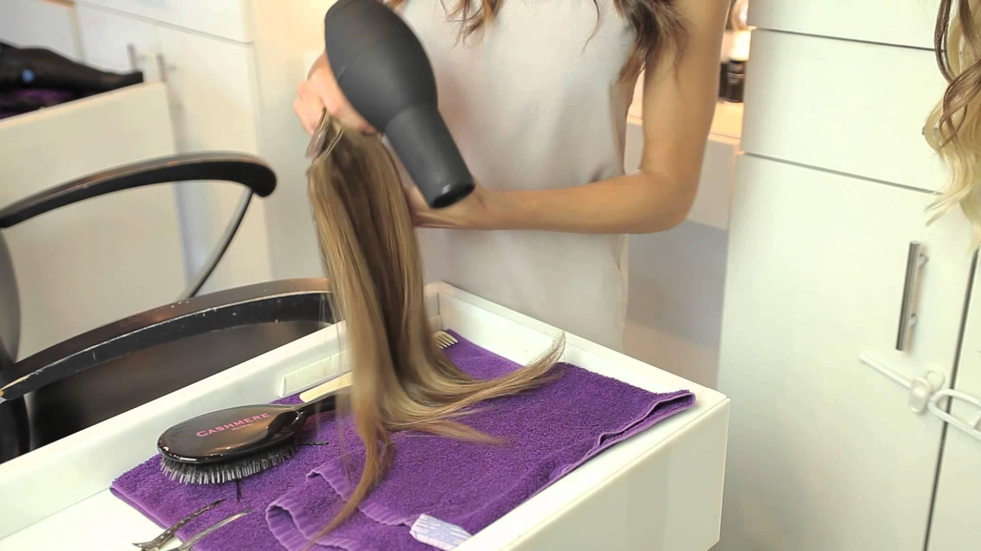 Which Hair Extensions Are Recommended_4