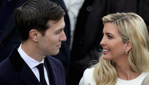 Ivanka's Relationship Troubles With Jared
