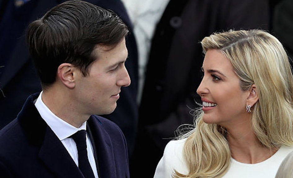 6 Dirty Secrets Ivanka Trump Doesn't Want You To Know