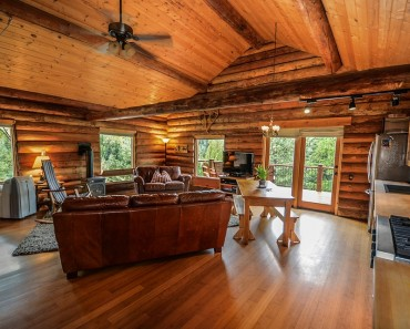 Know Why Timber Frame Homes