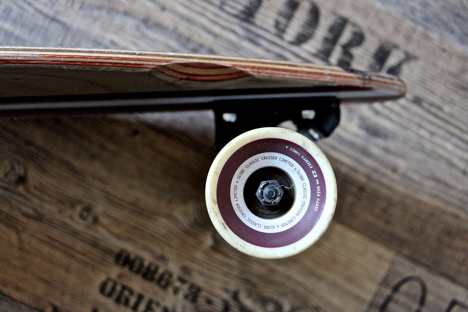 Longboard Wheels_1