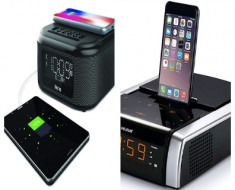 12 Best Iphone Alarm Docking Stations