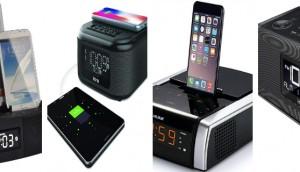 12 Best Iphone Alarm Docking Stations