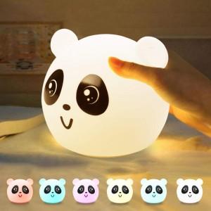 Baby Panda Night Light