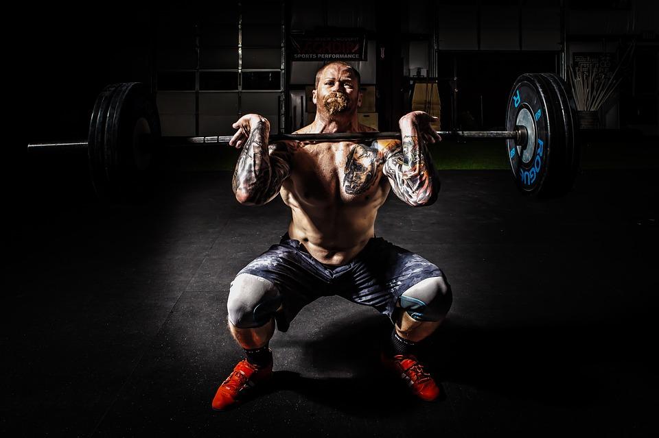 Bayesian Bodybuilding