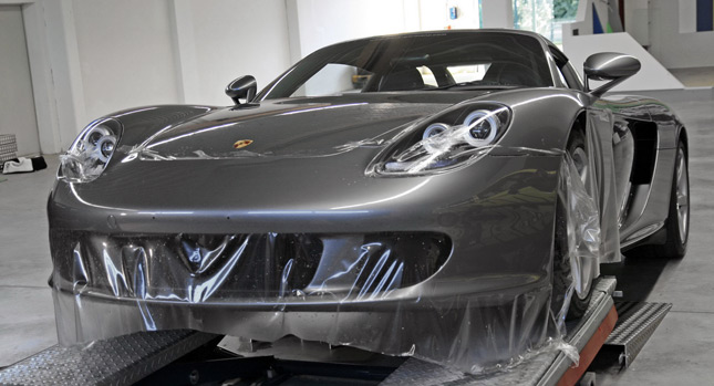 Benefits Of Using Paint Protection Film On Your Car