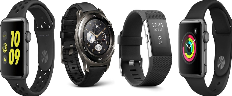 Best Fitness Trackers And Smartwatches
