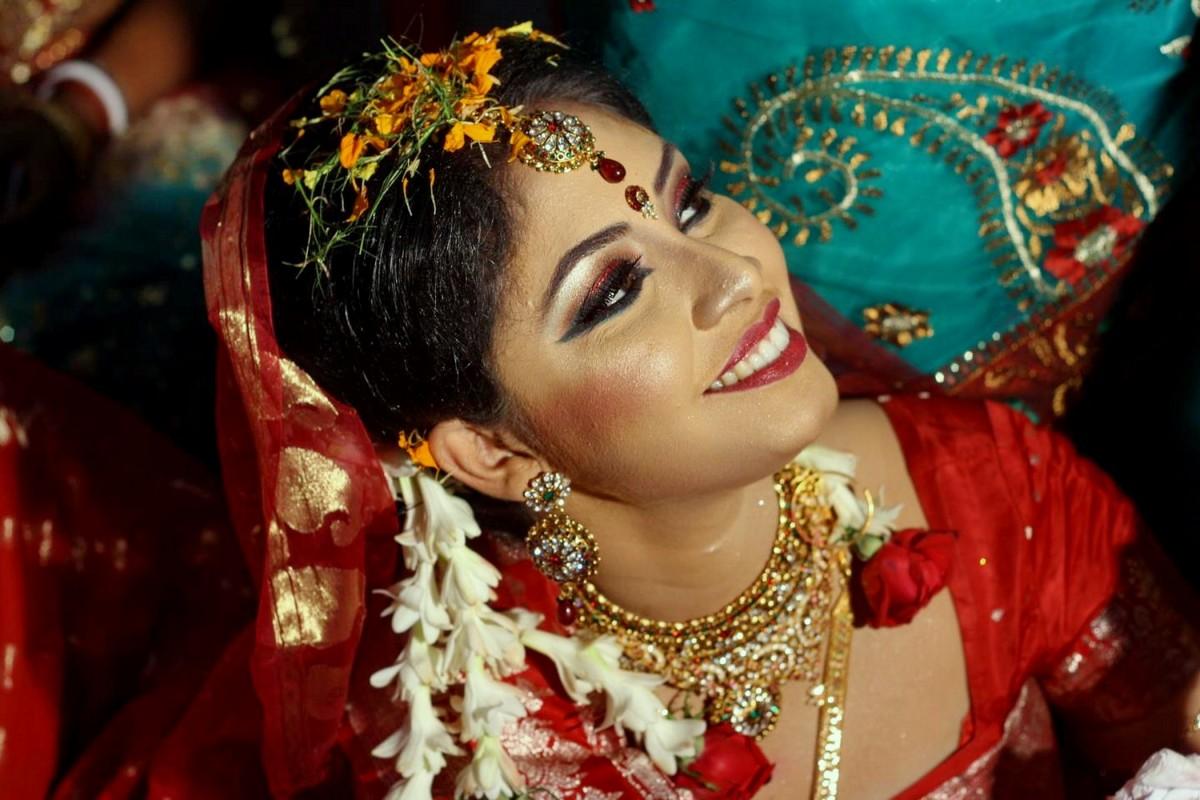 Bridal Makeup_!