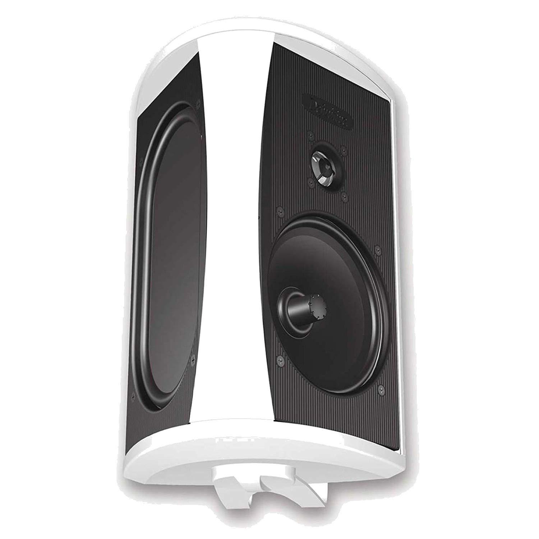 Definitive Technology AW 6500 Outdoor Speaker (Single, White)