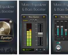 Equalizer - Music Bass Booster
